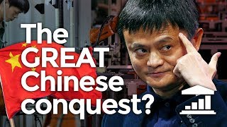 Can CHINESE Companies CONQUER the WORLD ? - VisualPolitik EN