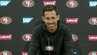 Kyle Shanahan Evaluates the 49ers Performance against the Lions