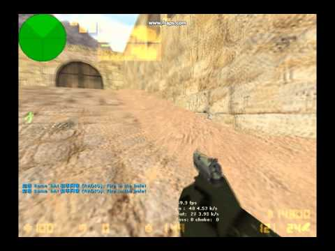 counter strike sounds