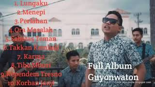 Download GUYONWATON FULLALBUM 2020