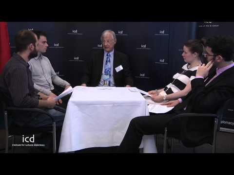 25   Gerard Korteweg Former Senior Adviser in Directorate General Economics European Central bank   Interview 1 1