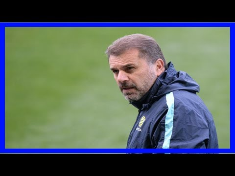 Socceroos boss ange postecoglou still has time to produce