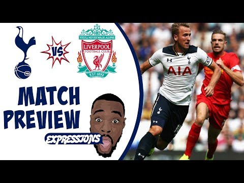 Tottenham Hotspur vs Liverpool MATCH PREVIEW | Lets Turn Wembley into the SPUR-NABEU!!