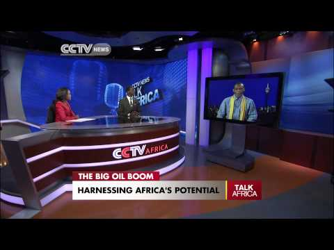 TALK AFRICA: Oil Boom in Africa