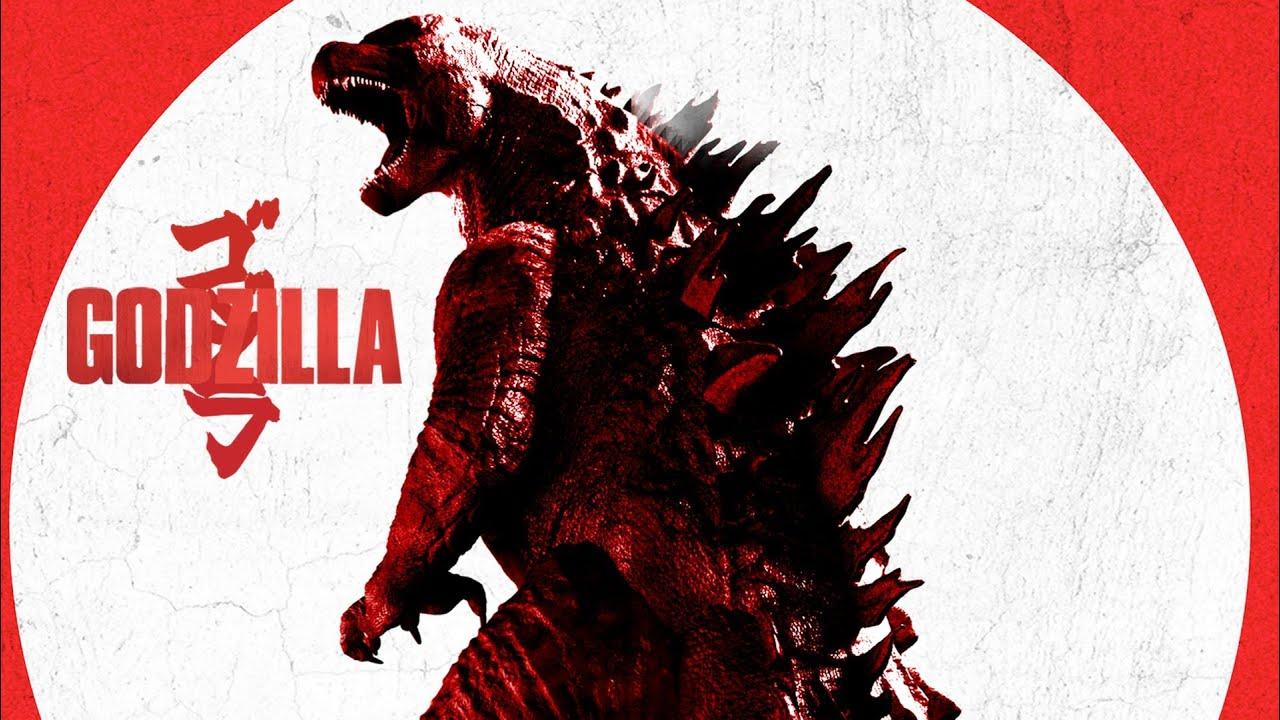 Godzilla Deutsch