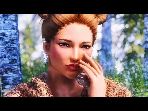 her-first-time..---skyrim-remastered-mods-weekly-#1