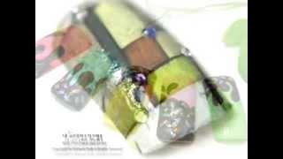 네일아트(nail art) 수강생작품-부천풀잎문화센터