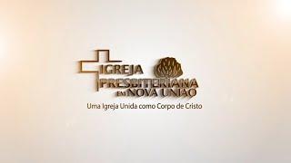 A LIBERDADE CRISTÃ - REV. AUGUSTINHO JR.