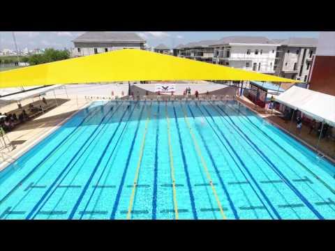 ISPP Swimvitational 2016