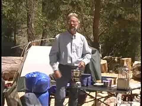 ATV Television Adventure - Adventure Preparation Part 4C