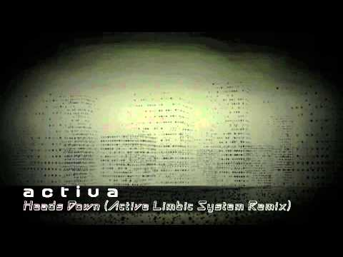 Activa - Heads Down (Active Limbic System Remix)