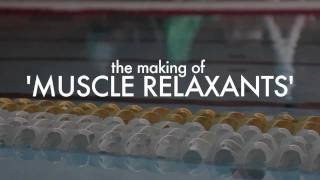 The Rural Alberta Advantage - Making of 'Muscle Relaxants' (Part 1 of 3)