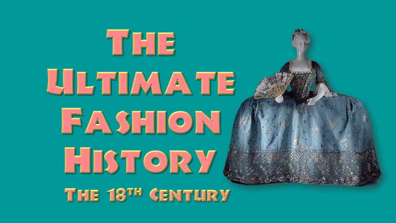 18 century fashion history 31