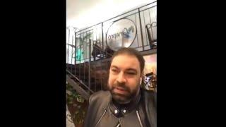Florin Salam - in direct A Fost Lovit, Nu Batut De Acel Om Fara Caracter Toate In Viata Se ...