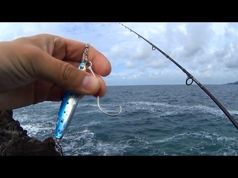 WTF!!! Fish broke the assist hook. 15.05.2016