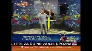 Srđan Vasić Rus - Gost TV.KOPERNIKUS