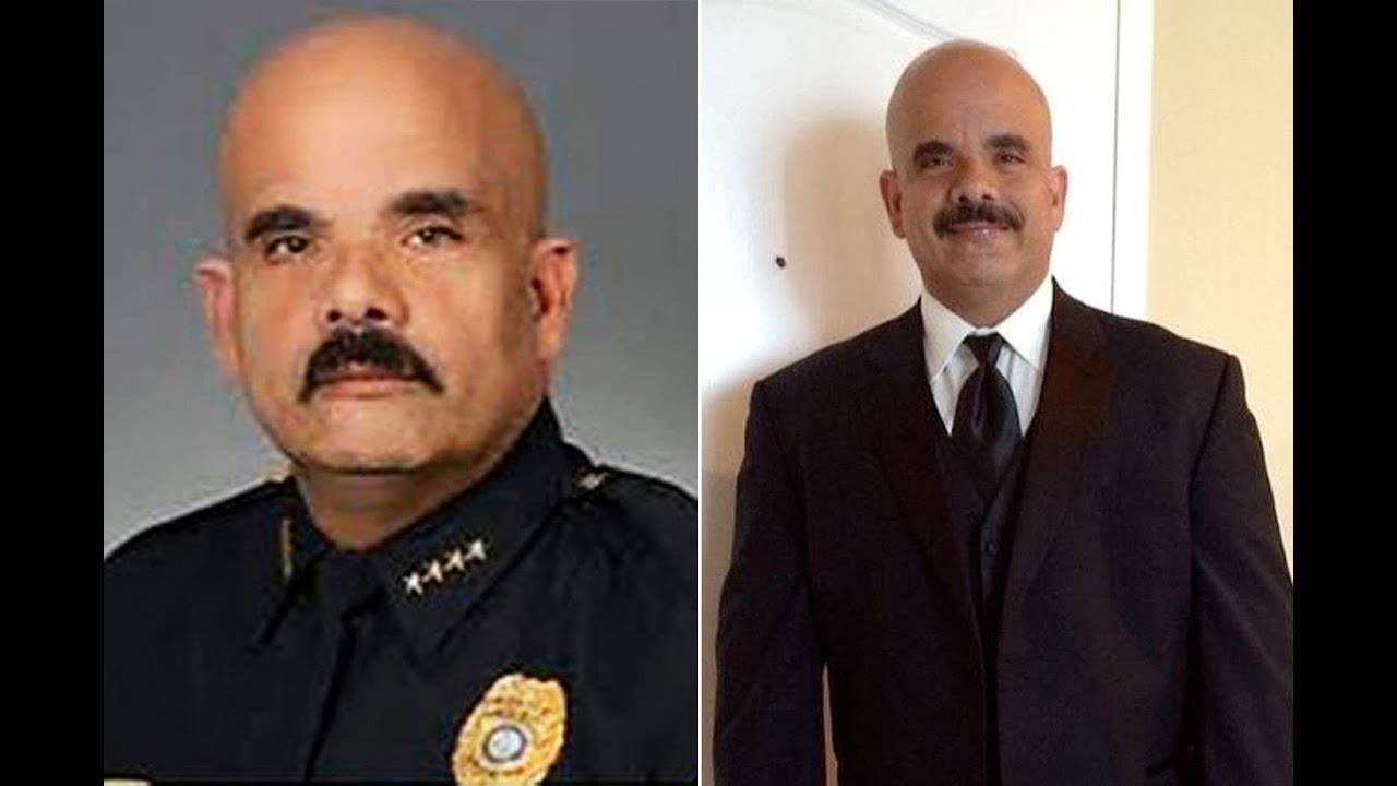 Former Florida Police Chief Arrested For Telling Cops To Arrest Anybody Black