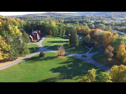 Hoosac School: See For Yourself (A Virtual Campus Tour)
