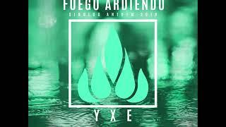 YXE - Fuego Ardiendo (Sinulog Anthem 2019)