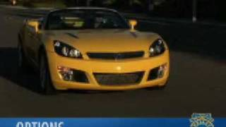 2008 Saturn SKY Review - Kelley Blue Book