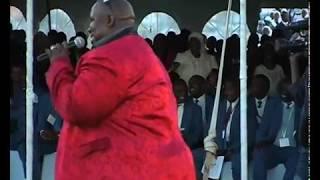 TACC Mkabile with Rev Komfa - Khanyisa Ngonyama