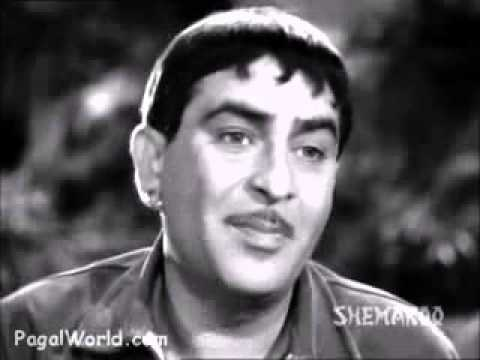 Raj Kapoor Funny Double Meaning Lalla PagalWorld com