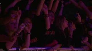 Repeat youtube video The Offspring - You're Gonna Go Far, Kid - T-Mobile Playgrounds 2008