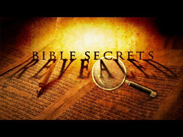 Few Know These Amazing Hidden Messages from God in the Bible with Chuck Missler
