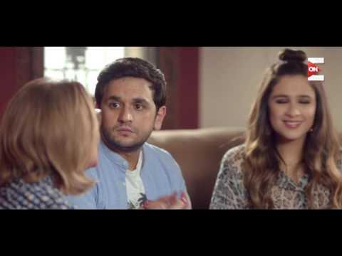 مسلسل هربانة منها - أم ساره إزيك وإزي أمك مشهد كوميدي لمصطفى خاطر  - نشر قبل 8 ساعة