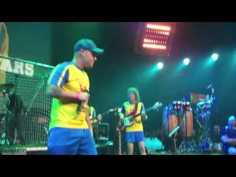 Limburg All Stars - Marco Roelofs (Heideroosjes) - Iedereen is gek!