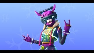 (LIVE) (FORTNITE) NEW DJ BOP SKIN AND GLIDER!!! (GOOD CONSLE PLAYER)