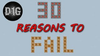 GLOR.IO - 30 REASONS TO FAIL - FAIL COMPILATION