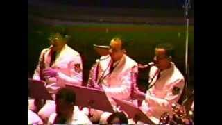 Banda SINFÔNICA do Corpo de Fuzileiros Navais _(Medley Echoes in Era Beatles)