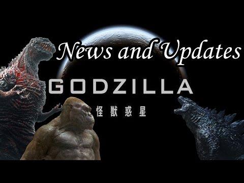 Shin Gojira DVD Release Date, Godzilla Vs Kong NEW Release Date, Godzilla Monster Planet Poster