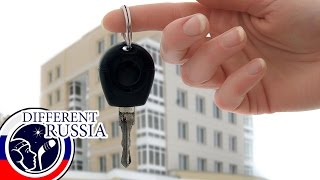 Where to Rent, Sell or Buy a Flat in Moscow // Top 5 MOSCOW Real Estate Agencies