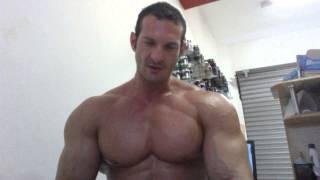 À crescimento muscular insulina sensibilidade