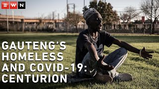 Compared to most shelters, the homeless at Lyttelton Sport Park in Centurion have a different experience. While the situation is not perfect at the shelter, many of them have decided to remain. But they say that without the coronavirus, government would not have done what they are doing. This is their story.  #CoronavirusinSA #Homeless #COVID19