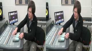 mmag.ru: Test of seven studio microphones 3D video review
