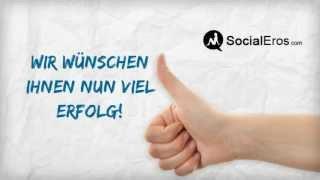 Wie funktioniert Geld verdienen mit Facebook Fanseiten (Fanpage)? Tutorial by. SocialEros