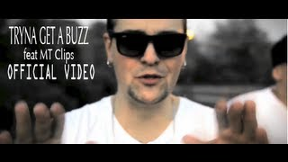 ROOKS McCOY feat. MT CLIPS - TRYNA GET A BUZZ (official video)