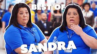 Best of Sandra | Superstore | Comedy Bites