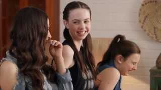 Introducing Summer with Cimorelli -- NEW SHOW TRAILER