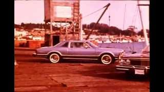 1978 Dodge Diplomat Promo Commercial Film  Wink Martindale Voiceover