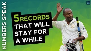 5 Unbreakable Records in Cricket (2018)