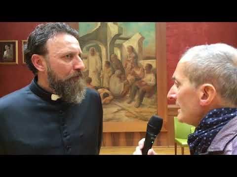 Corato - Il nuovo Arcivescovo incontra la città