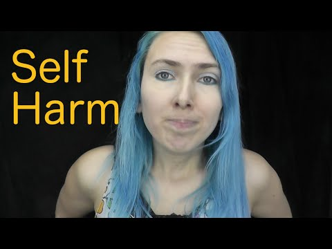 Update on my self-harm -  (And French Channel)