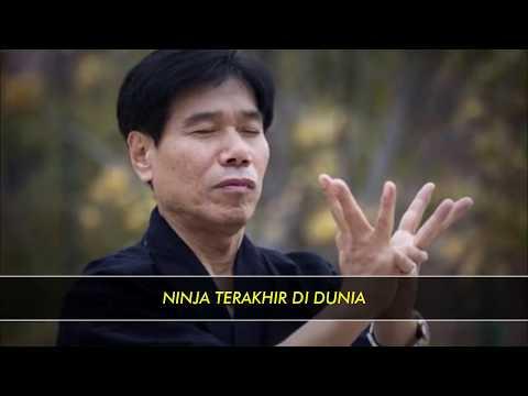 BISA MENGHILANG..!! Inilah Ninja Terakhir Yang Masih Hidup Di Jepang, Jinichi Kawasimi