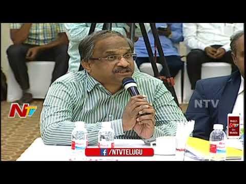 Prof.K. Nageshwar Speech || Pawan Kalyan's JFC Meeting || Janasena || NTV