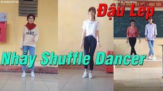 Pé Đậu Lép Nhảy Shuffle Dance Cực Chất.. Quá Hay