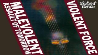 Violent Force - Sign Of Evil (Subtitulos en Español)